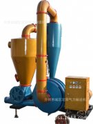 30C气力输送机|吸粮机